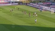 Ibrahimovic libera il destro, ma Viviano non sbaglia e allontana la minaccia