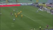 Finta e tiro, Armero fa tutto bene ma coglie la traversa in Udinese-Lecce