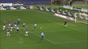 Klose, dribbling su Boruc e goal vittoria contro la Fiorentina
