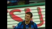 Goal di Donati, l'Atalanta prende il largo sul Livorno
