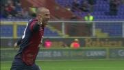 De Maio apre le marcature in Genoa-Cagliari