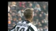 Jorgensen sfiora la magia contro l'Inter