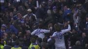 Maggio, goal vittoria nel derby contro il Genoa