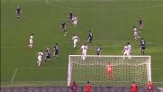 Magia di Felipe Anderson! Lazio in vantaggio sul Genoa
