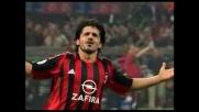 Magia di Gattuso! Il Milan fa tris contro la Fiorentina
