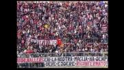 Magia di Protti! Il Livorno raddoppia contro il Cagliari