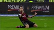 Magia di Suso! Il Milan sblocca il derby con un gran goal