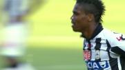 Maicosuel porta in vantaggio l'Udinese al Franchi