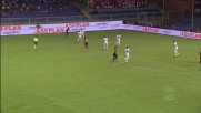 Manca solo il goal alla giocata di Ocampos in Genoa-Cagliari