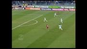Manfredini travolge Montella! La Lazio usa le maniere forti nel derby