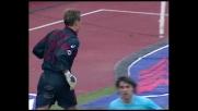 Manninger esce in anticipo su Lopez