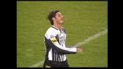 Marazzina di testa spaventa Peruzzi: palla fuori di poco all'Olimpico contro la Lazio