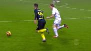 Marchetti annulla l'attacco dell'Inter nella sfida di San Siro