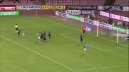 Marchetti nega il goal a Insigne