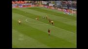 Marco Amelia con gran tempismo ferma Shevchenko: il Livorno si salva a San Siro
