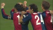 Marco Rossi fa esplodere Marassi: raddoppio del Genoa nel derby