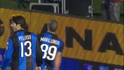 Marilungo: due goal contro il Cesena all'Atleti Azzurri d'Italia