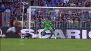 Marques salva in scivolata sull'attacco della Roma