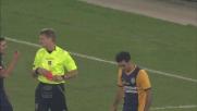 Marquez sgambetta Eder: cartellino rosso e rigore per la Sampdoria