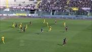 Marquinho, giocata da vero brasiliano al Picchi!