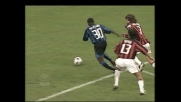Martins, un gran goal inutile nel derby