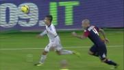 Masucci fa impazzire il Cagliari