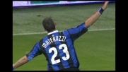 Materazzi svetta sul secondo palo, l'Inter raddoppia sul Livorno