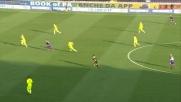 Mati Fernandez stende con un brutto tackle Rebic
