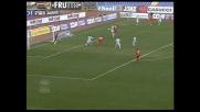 Matri chiude la gara con la Lazio all'Olimpico con un goal di testa