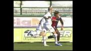 Matri fa impazzire il Parma con una grande giocata