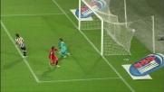 Matri, goal e doppietta contro la Juventus