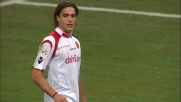 Matri implacabile, pari del Cagliari a San Siro