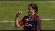 Matri non sbaglia davanti a Dida: goal del Cagliari e 2-2 al Sant'Elia