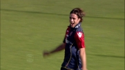 Matri, secondo goal personale contro il Bari