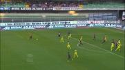 Matri segna per il Genoa il goal del momentaneo pareggio
