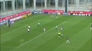 Matri sigla terzo goal del Genoa al Friuli