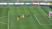 Mattia Destro ristabilisce la parità al Bentegodi tra Chievo e Siena