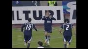 Mauri sfrutta al meglio l'assist di Rocchi e raddoppia per la Lazio