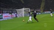 Medel frena Niang nel derby Milan-Inter