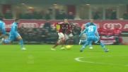 Menez, goal d'autore contro il Napoli a San Siro