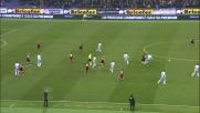Menez porta in vantaggio il Milan con un goal in casa della Lazio