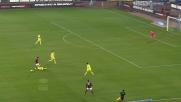Mertens in tackle scippa  in rimonta la palla a Kakà