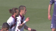 Mesbah segna un goal di rapina che vale l'onore del Livorno