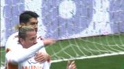 Mexes sblocca il match con un goal di testa al Marassi