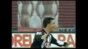 Udinese avanti con un goal-meraviglia di Antonio Di Natale!