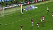 Miccoli affonda il Milan con un pregevole destro a giro