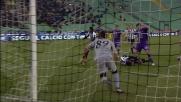 Migliaccio sgambetta Domizzi e procura un rigore per l'Udinese