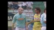 Mihajlovic prova il jolly direttamente dal corner, ma Marchegiani è attento