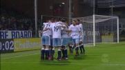 Milinkovic-Savic sblocca Sampdoria-Lazio con un goal di testa
