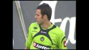 Milito cerca la magia contro l'Udinese, ma c'è Handanovic